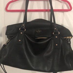 Kate Spade Leslie travel bag